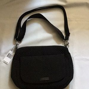 NWT Vera Bradley Carson shoulder bag
